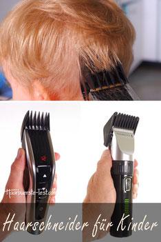 baby haarschneidemaschine