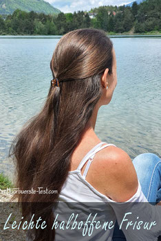 geflochtenes haarband anleitung