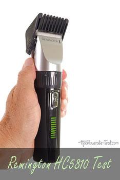 Remington Haarschneider HC5810