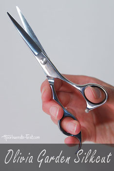 olivia garden haarschere silk cut
