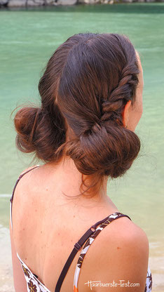 High Bun, Sockendutt