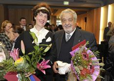 Oktober 2010 - Professurverleih