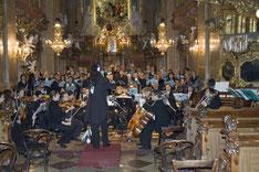 2008 Wien Peterskirche