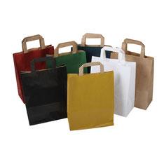 papieren draagtassen draagtasjes tasjes draagtas van papier online bestellen kopen versteden tilburg