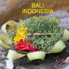 Bali, Tauchreise