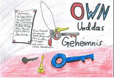 Hörbuch der Hörbuch-AG 2017/18