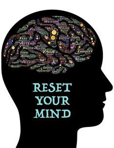 Neue Gedanken erschaffen eine neue Realität. Du bist Gestalter Deiner Realität