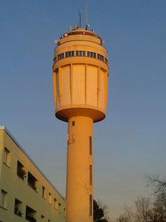 Wasserturm Goldberg Sindelfingen