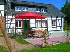 Ferienhaus in Monschau Konzen