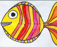 dibujos para hacer con niños animales invertirenfamilia.com