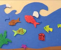 peces en acción invertirenfamilia.com