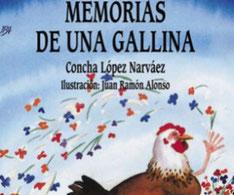 memorias de una gallina mejores cuentos infantiles invertirenfamilia.com