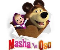 masha y el oso invertirenfamilia.com