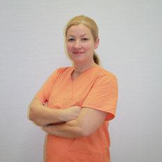 Monika Büthe Praxis Zahnspangenliebe