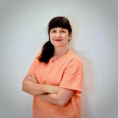 Sabine Warkehr Praxis Zahnspangenliebe