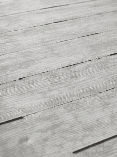 Panbeton - Holzverschalung Horizontal