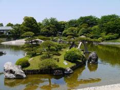 japanischer Garten Link zu Japan Bildern