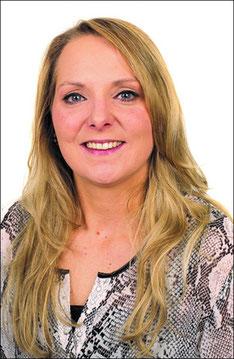 Frau Sabine Strohmaier von der Fraktion der SPÖ ist Gemeinderätin der Gemeinde Kitzeck im Sausal.
