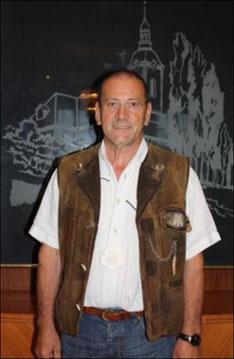 Herr Karl Cresnik von der Liste Heinz ist Gemeinderat in der Gemeinde Kitzeck im Sausal.