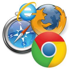 Tout le web avec e-cime.fr création de site internet clé en main