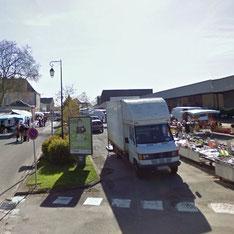 marché de Lezay par Ucal79120 pour e-cime.fr