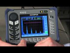 Ultraschallmessgerät Epoch 600