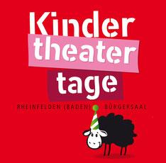 Illu und Icon der Kindertheatertage