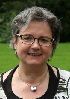 Eleonore Wolf - Geschäftsführerin