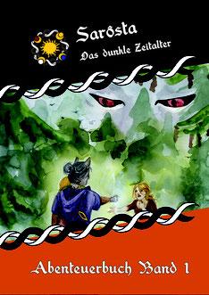 Vorläufiges Cover