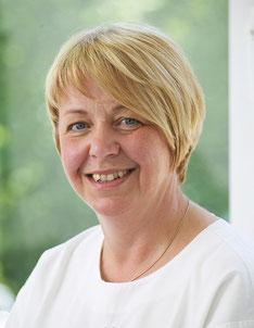 Marianne Kuhnert, Prophylaxe-Helferin