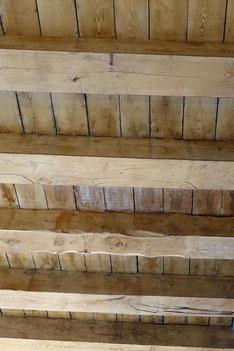 Holzdecke Sanieren bautechnische grundlagen fußboden und holzbalkendecke duksy