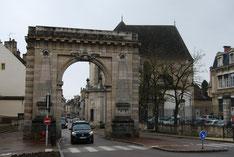 Porte St Nicolas