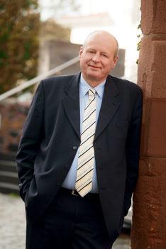Führungscoach Hans-Jürgen John