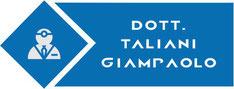 dottore dentista Giampaolo Taliani Bolzano