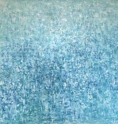 Farbige Kunstbilder, farbige Kunst, abstraktes Gemälde