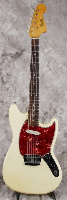 1965 Musicmaster (Foto: Vintage Guitars OL)