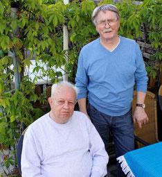 |d&b.o.|Text und Fotos von Dietmar und Brigitte Otto, ig luftfahrt 152, dresden, Ruediger Dittrich, Horst Kress,