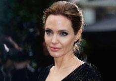 gémeaux Angelina jolie