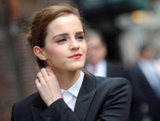 bélier Emma Watson