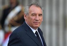 gémeaux François Bayrou