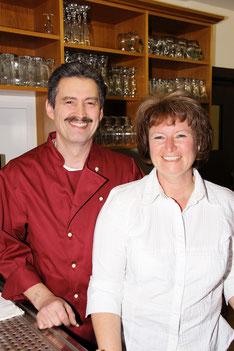 Franziska & Heinz Kohler