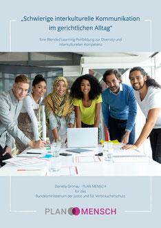E-Learning, Blended Learning, Diversity, interkultruelle Kompetenz