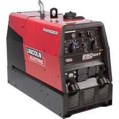Ranger 250 GXT  (con Electric Fuel Pump) K2382-4