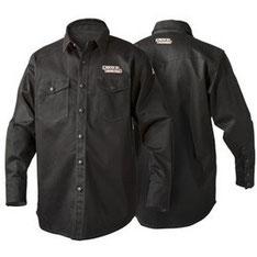 Camisas de soldador