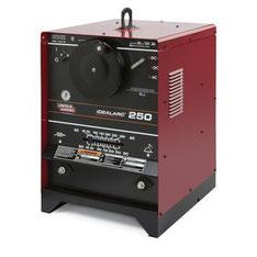 Idealarc 250