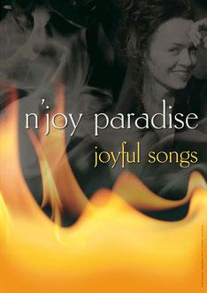 njoy paradise joyful songs urs fuchs andrea leonhardi chris kraemer