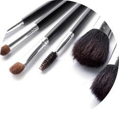 Make-Up, Kosmetik Institut Buchs