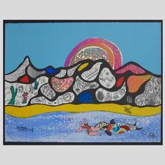 Niki de Saint Phalle - Celitolindo