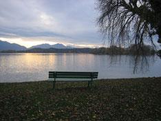 Entspannung München und Starnberg