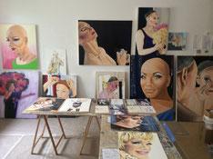 Professionalisierung für Künstler - Atelier Tatjana Utz